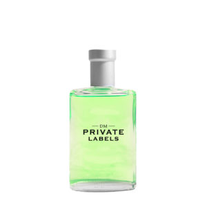 White label after shave